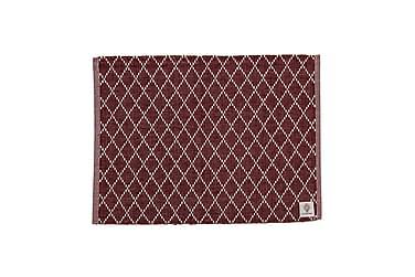 DELISA Tablett 33x45 Röd