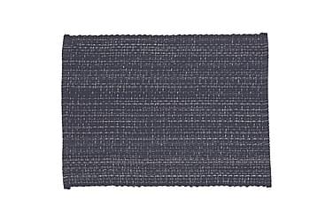 ODETTE Tablett 33x45 Blå