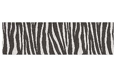 Zebra Löpare Black