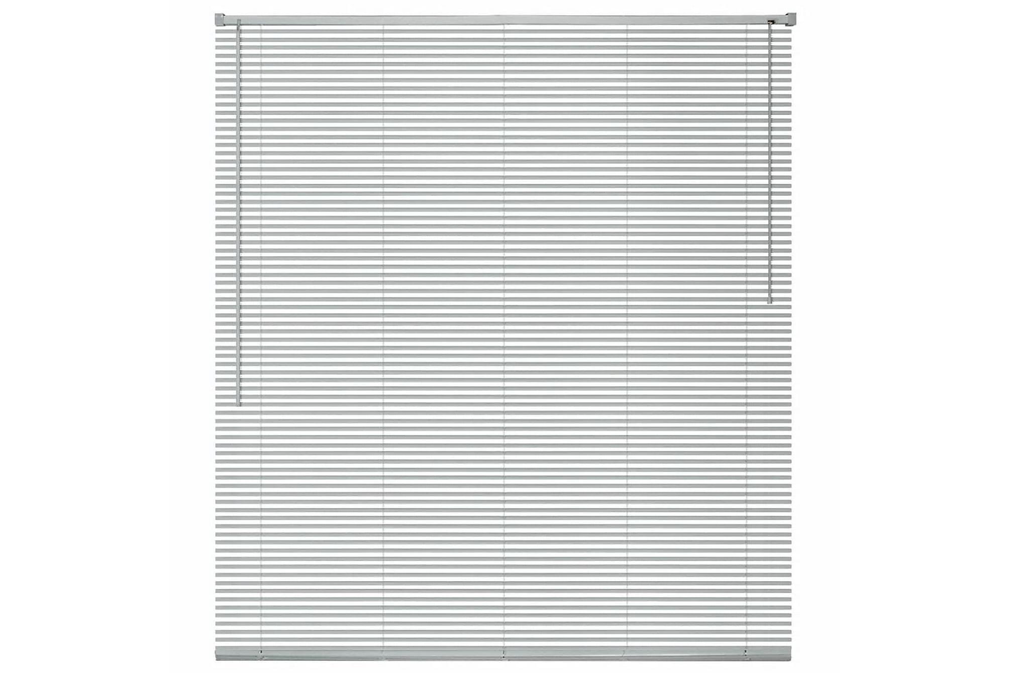Cordele Persienner 80×220 cm Aluminium