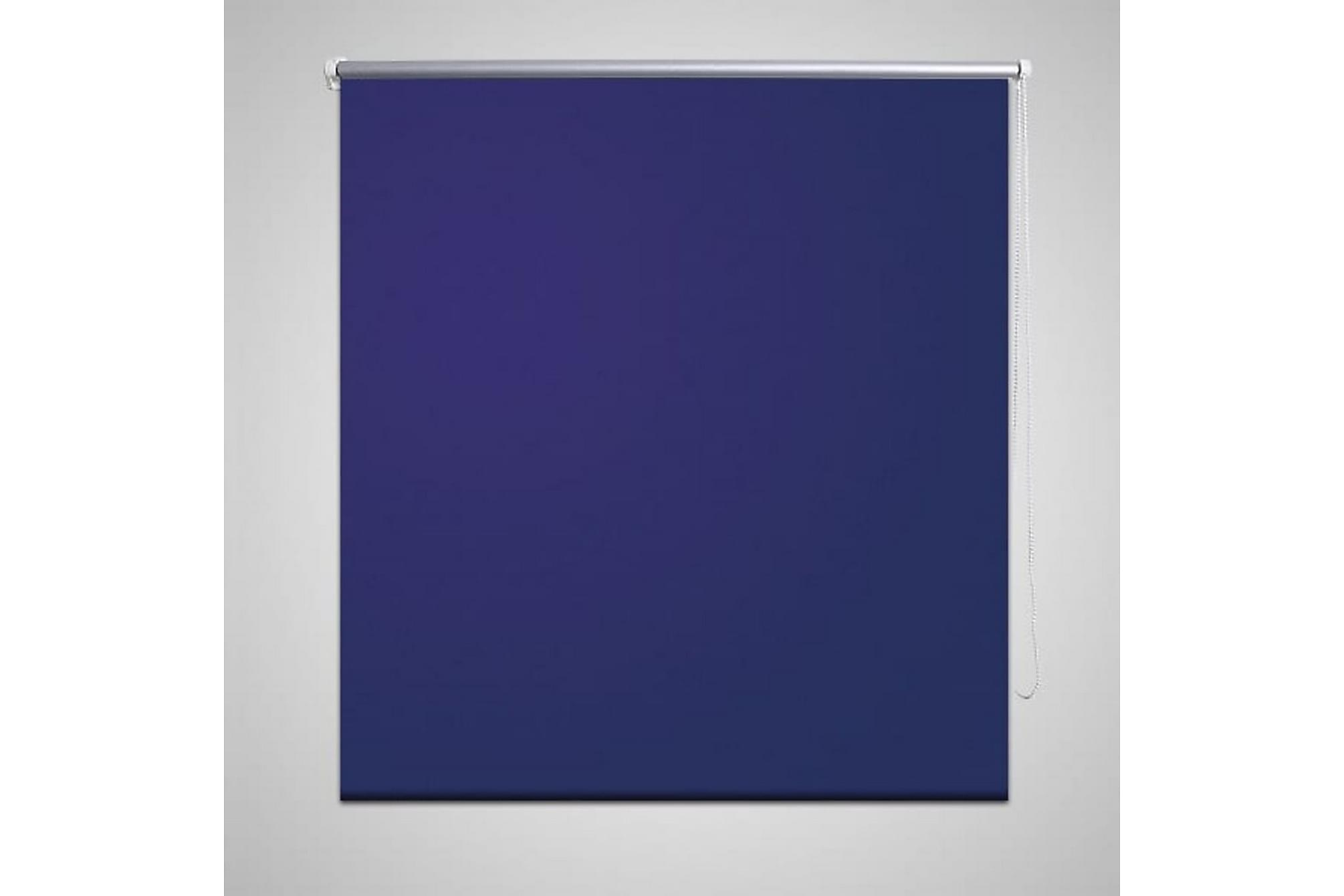 Ortrun Mörkläggande Rullgardin 80×175 cm