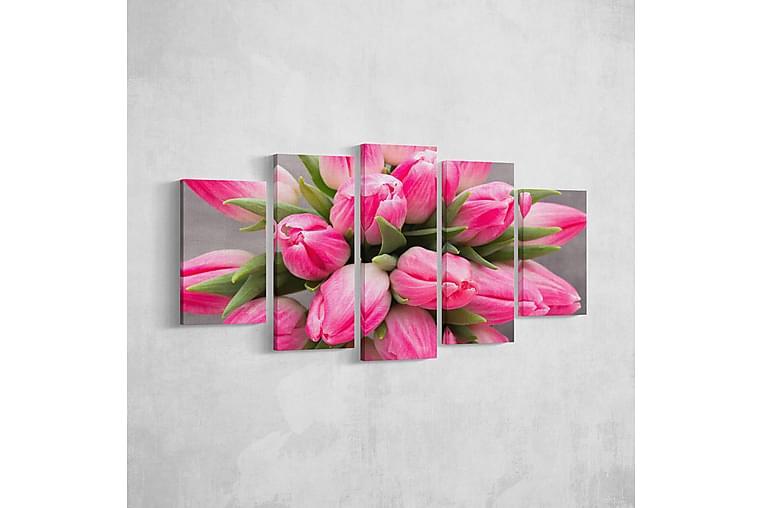 Blommor Ramverk - Homemania - Möbler & Inredning - Inredning - Posters & tavlor