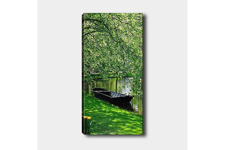 CANVASTAVLA DKY Floral & Botanical Flerfärgad 50x120 cm - Möbler & Inredning - Inredning - Posters & tavlor