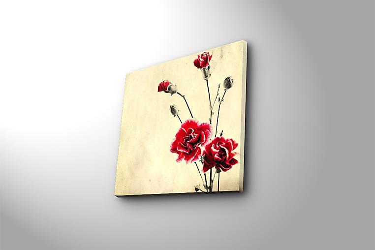CANVASTAVLA Scenic Flerfärgad 45x45 cm - Möbler & Inredning - Inredning - Posters & tavlor