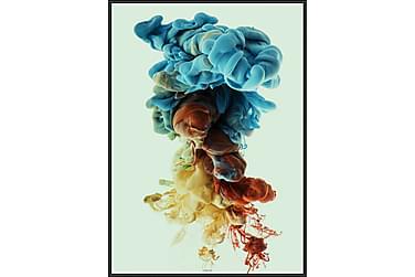 CASTAGNA Tavla Cloud Colored