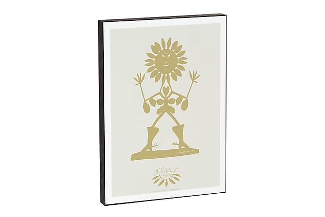 CERRATO Tavla Sunhead - Inomhus - Inredning - Posters & tavlor