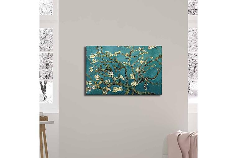 DEKORATIV Canvasmålning - Möbler & Inredning - Inredning - Posters & tavlor