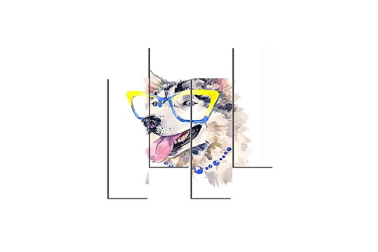 Hund Ramverk - Homemania - Möbler & Inredning - Inredning - Posters & tavlor
