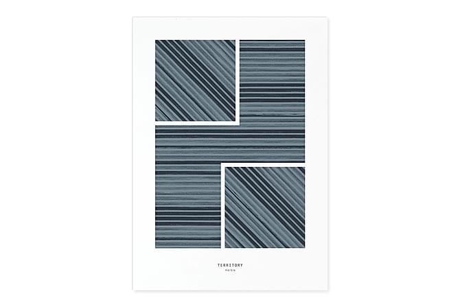 JULIANE Kort Marble - Inomhus - Inredning - Posters & tavlor