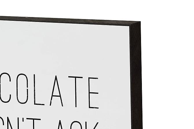 ROBARGE Tavla Chocolate - Inomhus - Inredning - Posters & tavlor