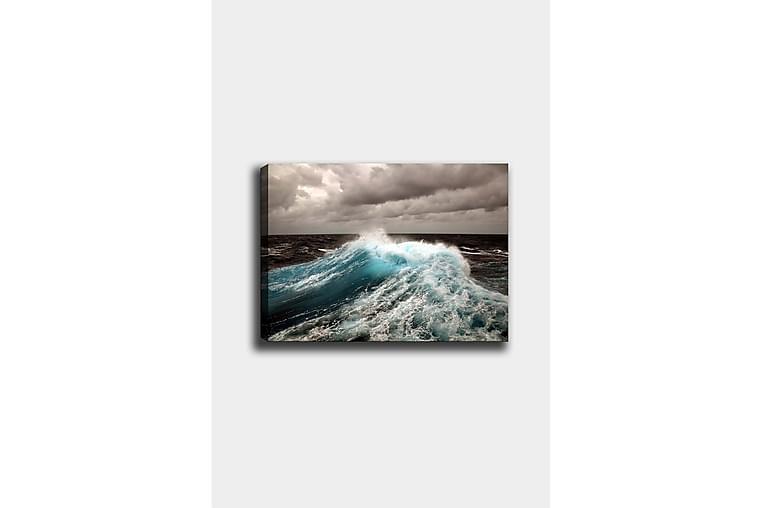 Väggdekor Canvas Målning - Möbler & Inredning - Inredning - Posters & tavlor