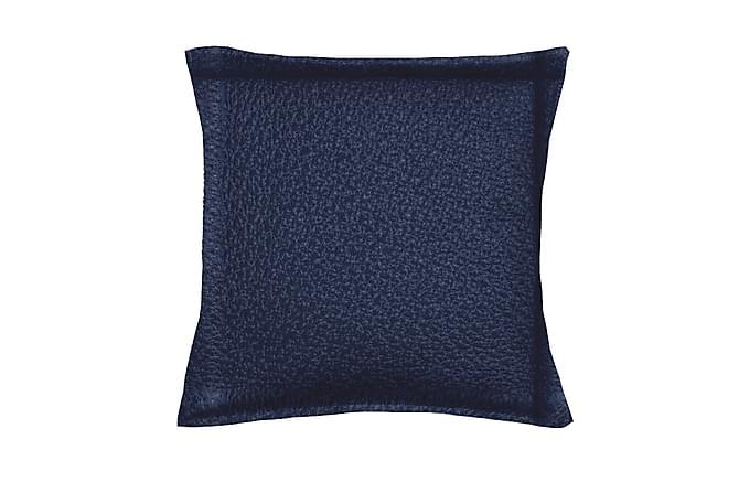 ENZ Kuddfodral 48x48 Blå - Möbler & Inredning - Inredning - Prydnadskuddar & filtar