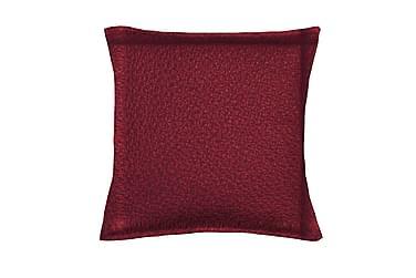 ENZ Kuddfodral 48x48 Röd
