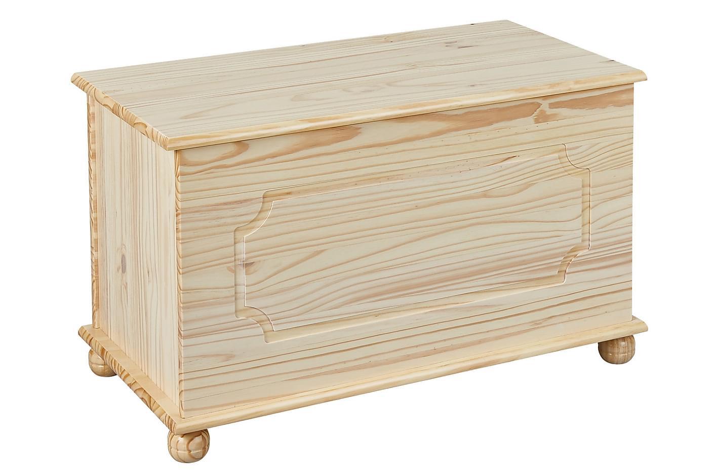 ADITYA Förvaringslåda 89 Trä, Småförvaring