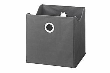 CARACAS Förvaringsbox 9-pack Grå
