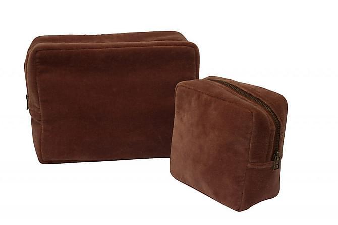 Noor Necessär Stor Cayenne - Möbler & Inredning - Inredning - Småförvaring