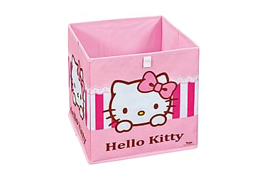 SIA Förvaringslåda 32 Hello Kitty Sweat Pink Vit/Rosa