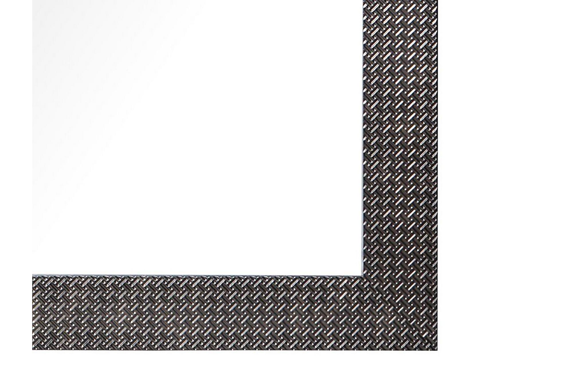 AFSANA Spegel 50x130 cm Brun, Speglar