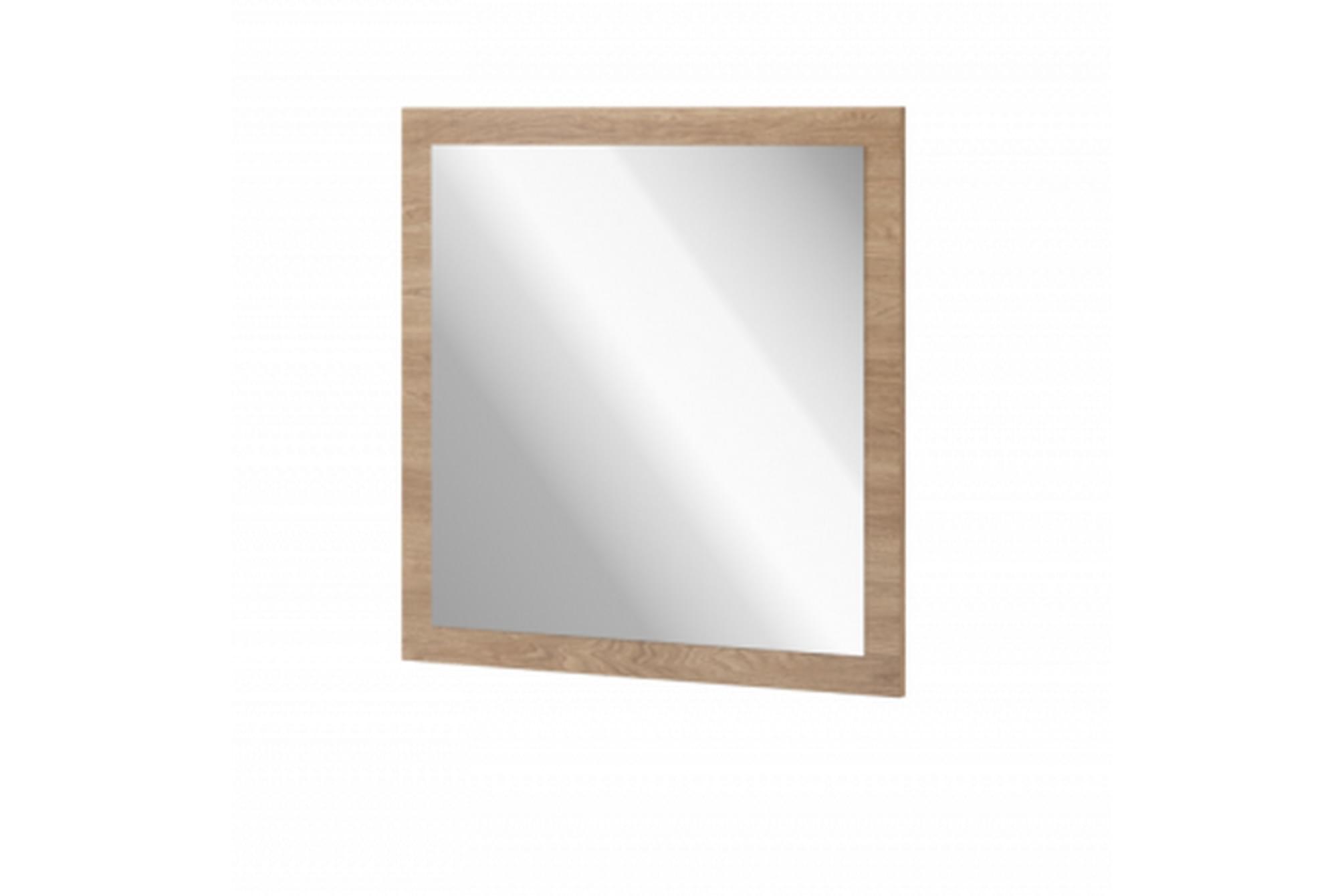 AURAI Spegel 78 Trä, Speglar