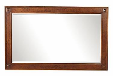 MOZEL Spegel 140 Valnöt