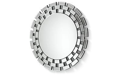 OPPLAND Spegel Rund