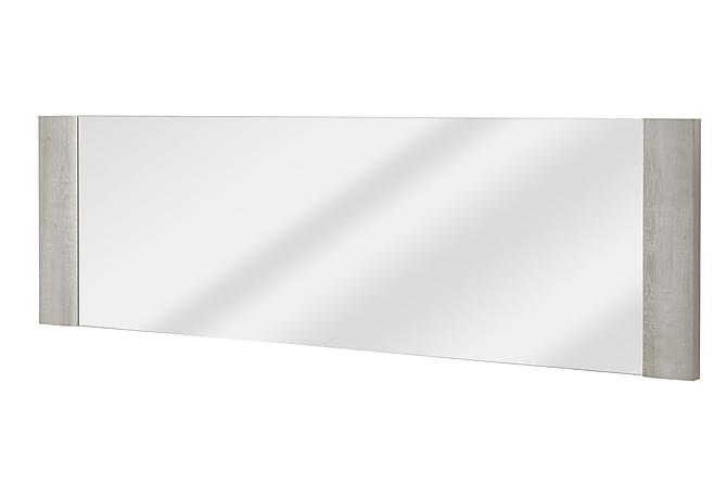 SAMINA Spegel 190 Grå - Möbler & Inredning - Inredning - Speglar