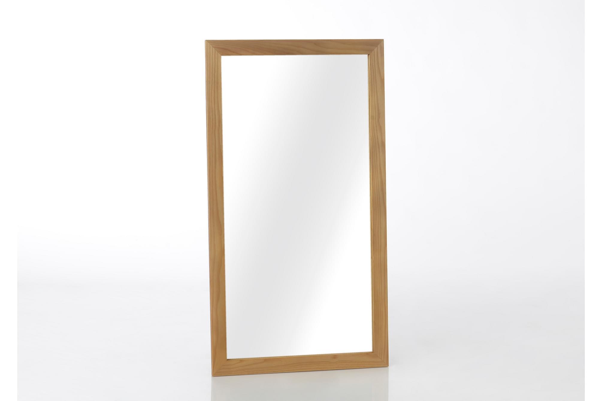 Spegel 110 Trä/Natur