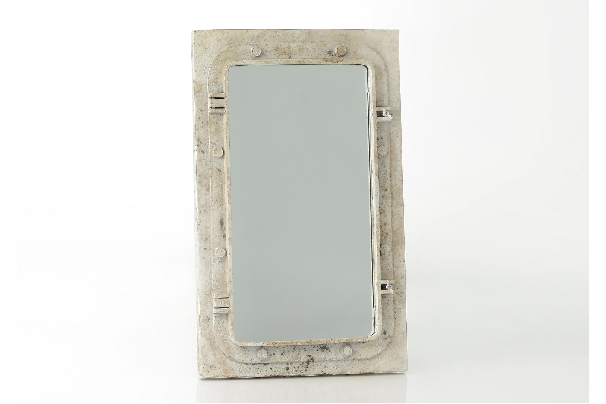 Spegel 54 Stål