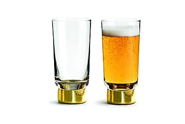 CLUB Glas 33 cl 2-pack