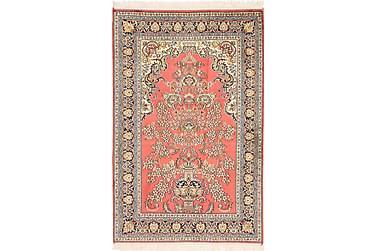 Orientalisk Silkesmatta Kashmir 78x121