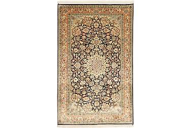 Orientalisk Silkesmatta Kashmir 96x154