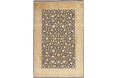 Stor Silkesmatta Kashmir 184x283