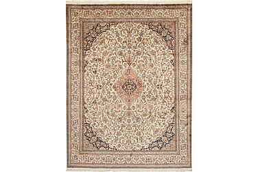 Stor Silkesmatta Kashmir 197x262