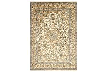 Stor Silkesmatta Kashmir 217x315