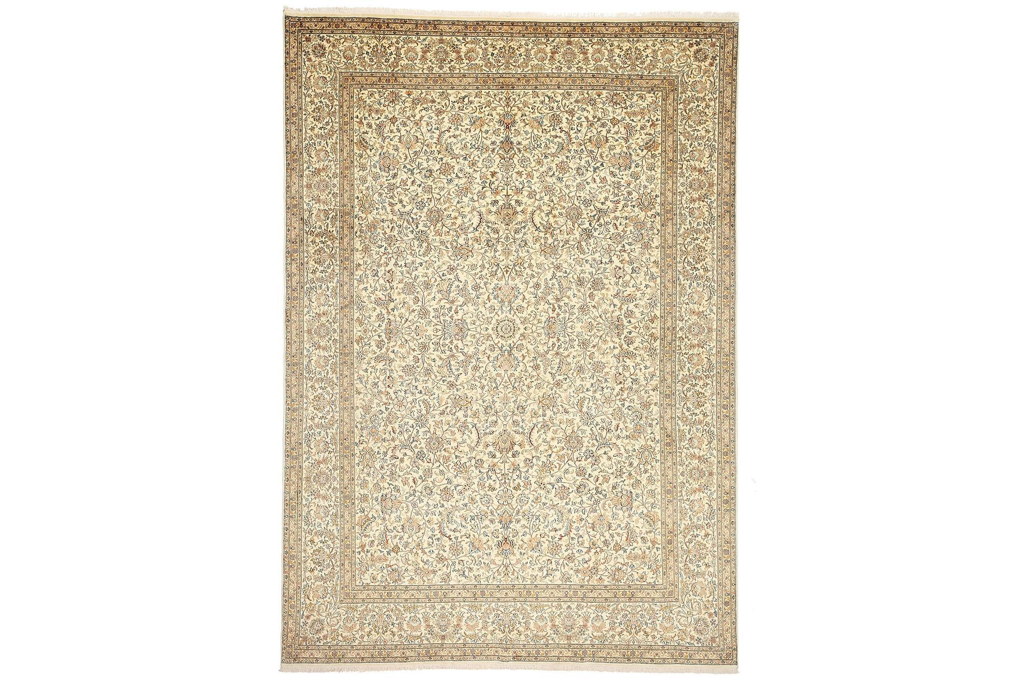Stor Silkesmatta Kashmir 246×352