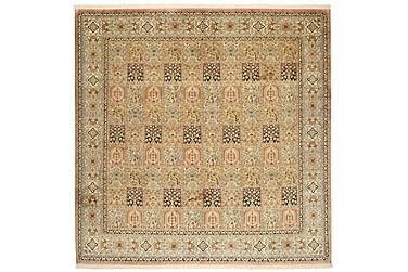 Stor Silkesmatta Kashmir 255x258