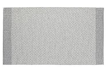 FLOOW Flake Plastmatta 80x350 Vändbar PVC Aska