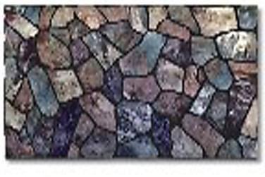 TOBIE Matta 45x75 Stone