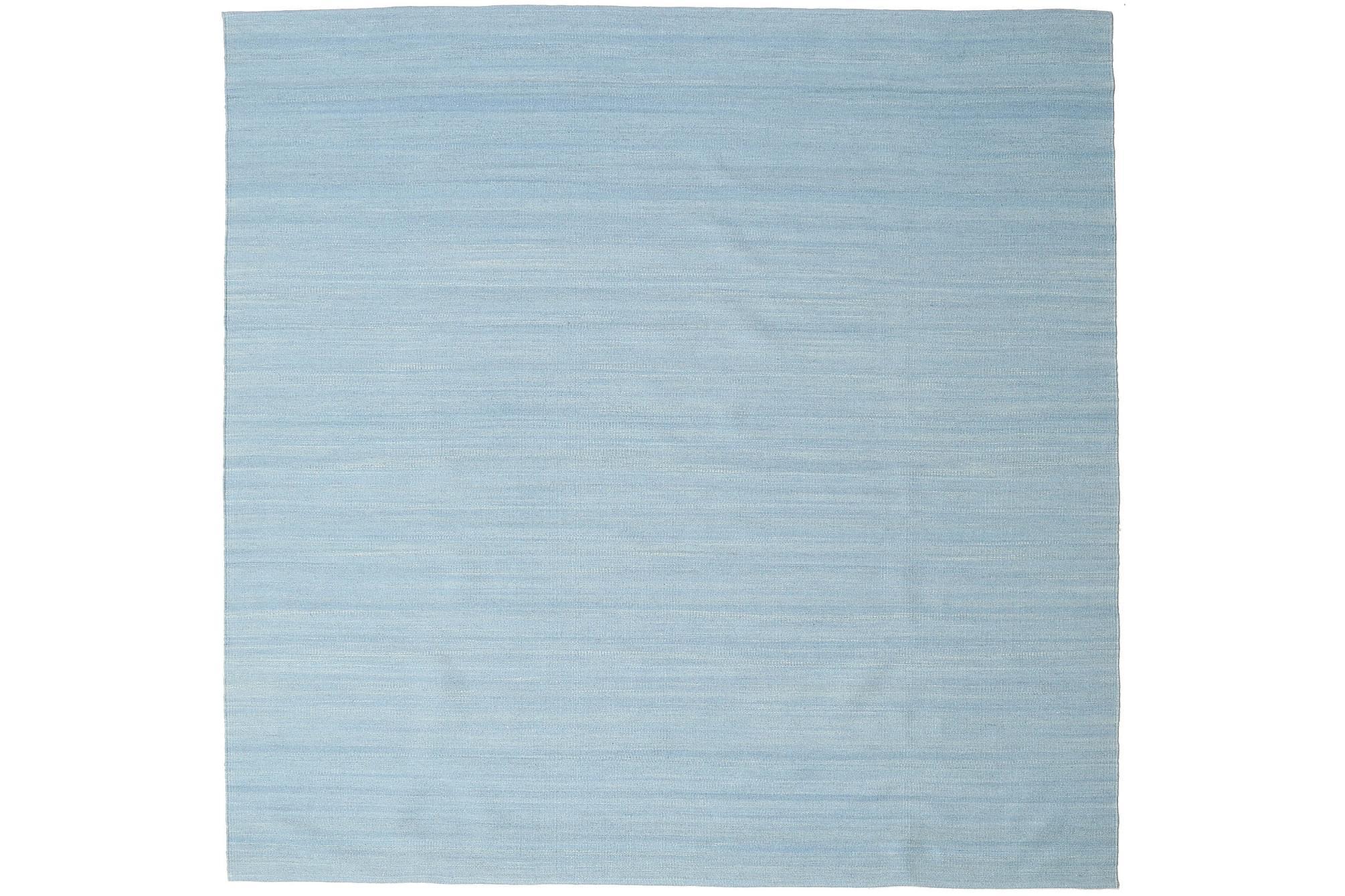 LOOM Matta Stor 250×250 Blå