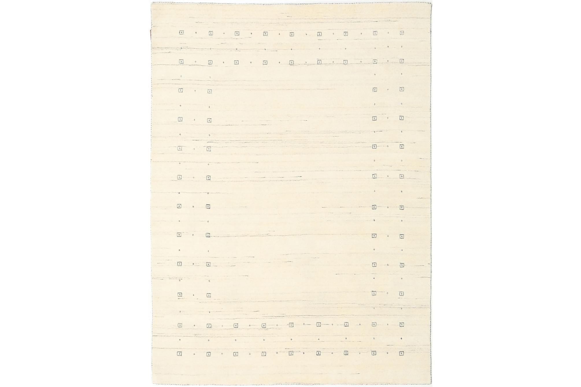 LORIBAF Loom Delta – Natural matta 160×230 Modern Matta