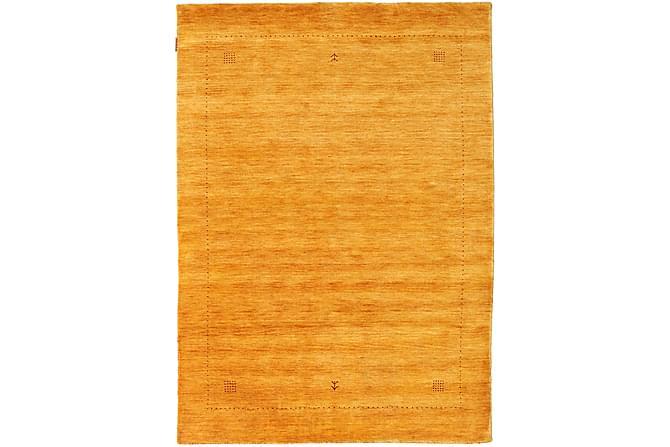 MATTA Loribaf 140x200 - Brun|Orange - Möbler & Inredning - Mattor - Enfärgade mattor