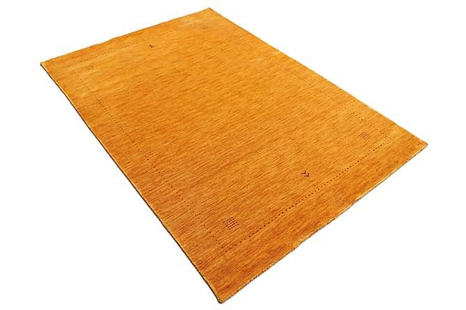 Matta Loribaf 140x200 - Brun|Orange - Inomhus - Mattor - Enfärgade mattor