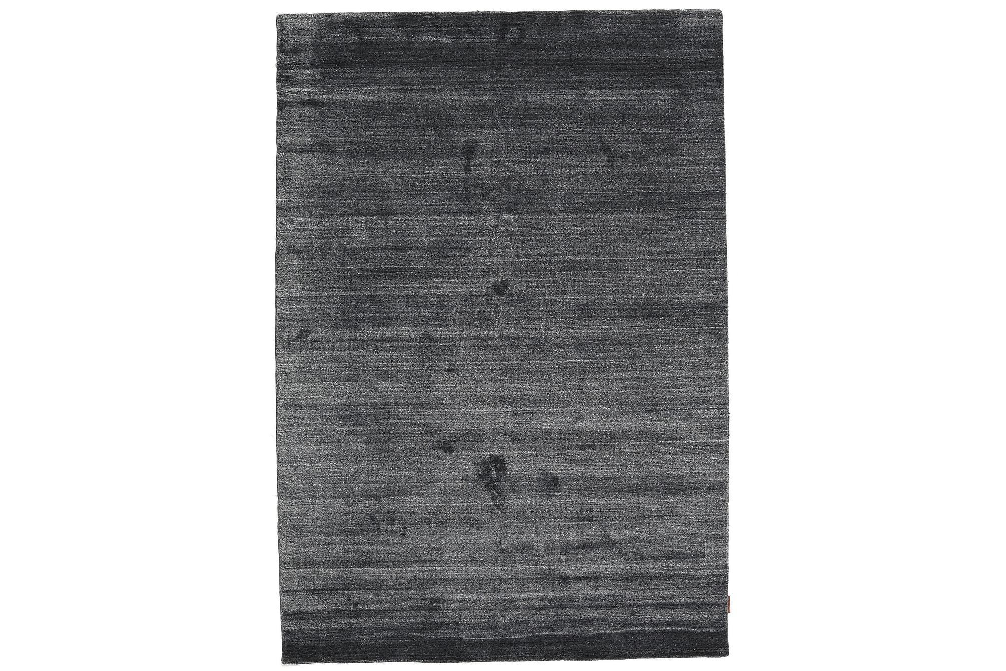 STOR Matta Bambu 160x230, Enfärgade mattor
