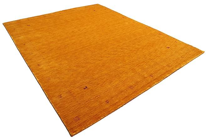 STOR Matta Loribaf 240x290 - Orange - Möbler & Inredning - Mattor - Enfärgade mattor