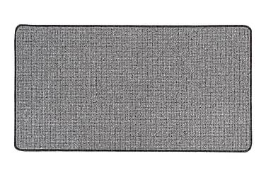ALKMENA Matta 80x350 Flatvävd Grå