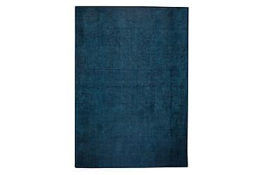 BERISSO Viskosmatta 160x230 Blå