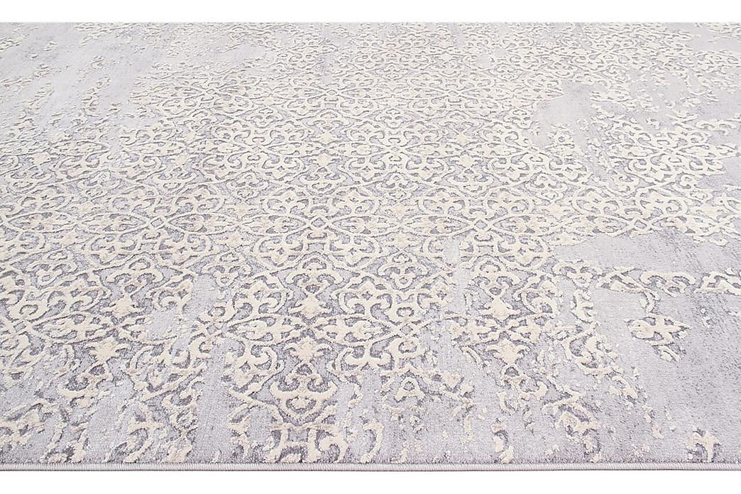 NEW ORNAMENTAL Flatvävd Matta 160x220 cm Beige - Vivace - Möbler & Inredning - Mattor - Flatvävda mattor