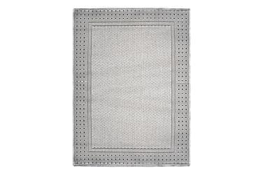 WASHINGTON Matta 133x190 Silver