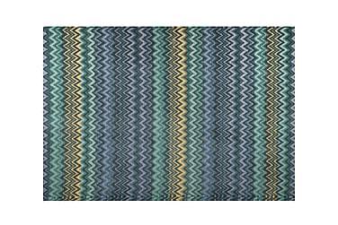 SANTORINI Matta 135x190 Blå