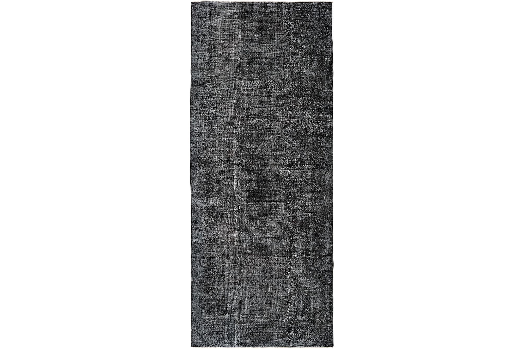 COLORED VINTAGE Gångmatta 147×361 Grå